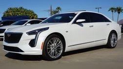 2019 Cadillac CT6 3.6 Premium Luxury