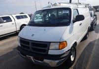 2000 Dodge Ram Van 1500 SWB