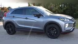 2020 Mitsubishi Eclipse Cross Special Edition