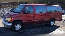 1997 Ford E-350 XLT