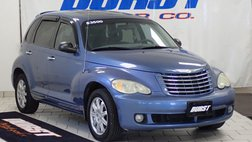 2006 Chrysler PT Cruiser Limited