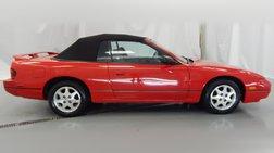 1993 Nissan 240SX SE
