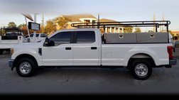 2017 Ford F-250 XL Crew Cab Long Bed 2WD