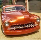 1950 Mercury  chrome