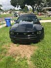 2009 Ford Mustang Premium Coupe 2D