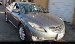 2012 Mazda MAZDA6 i Touring