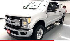 2017 Ford Super Duty F-250 4x4 XLT 4dr Crew Cab 6.8 ft. SB Pickup