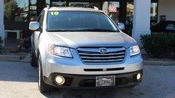 2010 Subaru Tribeca Limited Edition