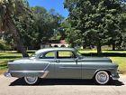 1953 Oldsmobile Eighty-Eight 2 Door Sedan