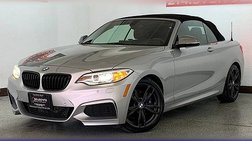 2016 BMW 2 Series M235i xDrive