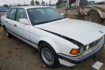 1993 BMW 7 Series 740i