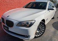 2012 BMW 7 Series ALPINA B7 LWB xDrive