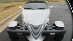 2000 Plymouth Prowler Base