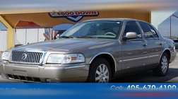 2006 Mercury Grand Marquis