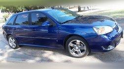 2006 Chevrolet Malibu Maxx LTZ