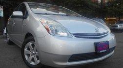 2007 Toyota Prius 5dr HB (Natl)