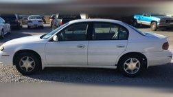 1998 Oldsmobile Cutlass GLS