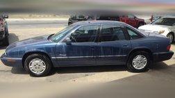 1995 Buick Regal Custom
