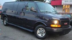 2008 GMC Savana Passenger LS 3500