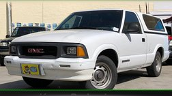 1997 GMC Sonoma SL