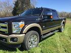 2014 Ford Super Duty F-250 King Ranch