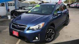 2016 Subaru  Premium
