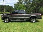 2004 Ford Super Duty F-250 Harley Davidson