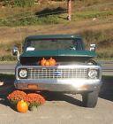 1971 Chevrolet  Custom 10