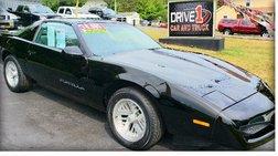 1991 Pontiac Firebird Formula